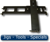 Jigs, Tooling, Specials - Precision Engineering in Kent