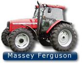 Massey Ferguson parts in the UK